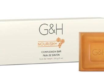 G&H Nourish+™ Complexion Bar - k bar soap - everyone soap bar - gym bar soap - heavy duty bar soap - eo soap bar - hotel soap bar