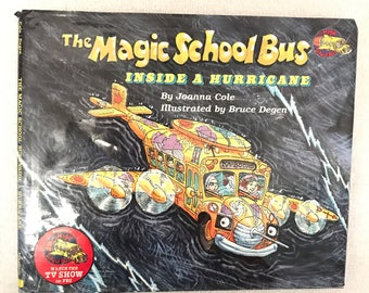 The Magic School Bus Book