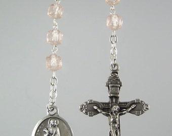 Saint Agatha Chaplet Breast Cancer