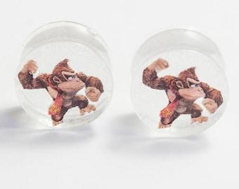 Donkey Kong Plugs