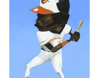 Baltimore Orioles, Eddie Murray