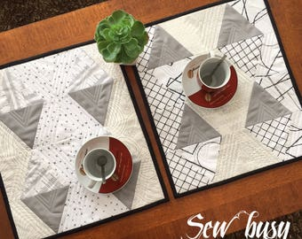 Placemats set of 2