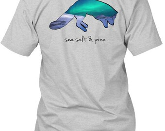 Arctic Fox Conservation Shirt