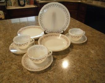 Termocrisa Dinnerware ... & Mexican dinnerware | Etsy