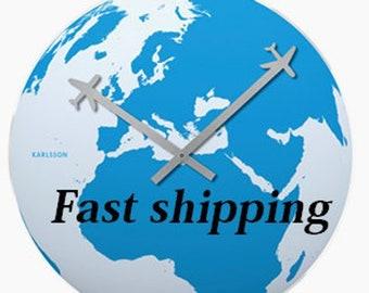 Fast shiping 1-2  days