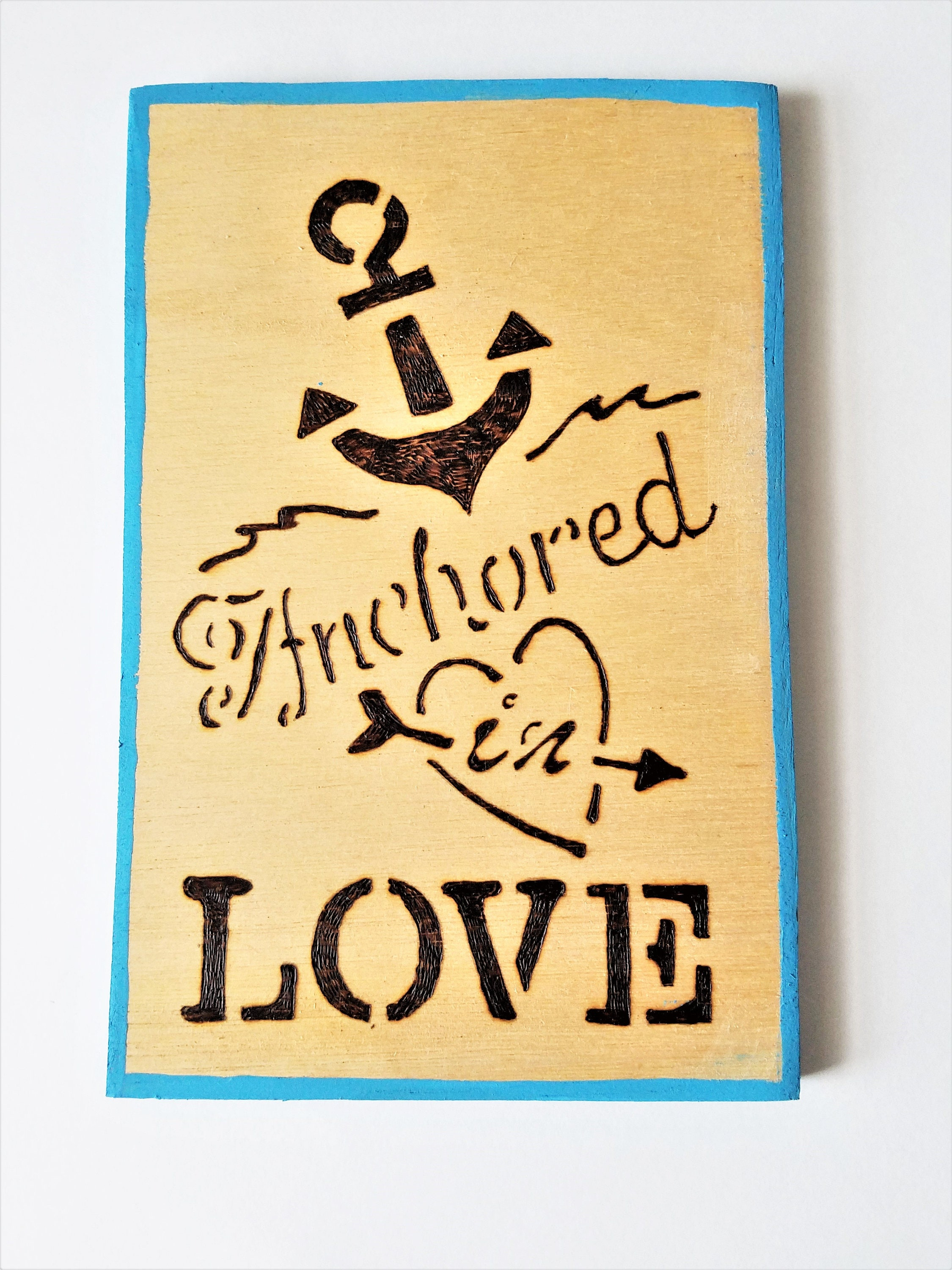 Famous White Anchor Wall Decor Inspiration - The Wall Art ...