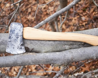 Collins hatchet