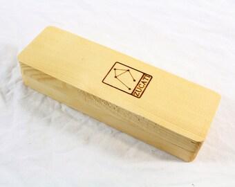 Zucati Dice Base™: Hero Vault - Pine