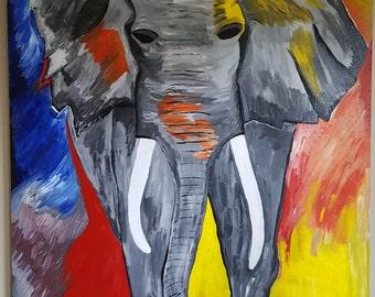 Original modren Elephant