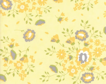 PreSale - Pepper and Flax Flax 29040 15 by Corey Yoder for Moda Fabrics - Quilt, Quilting, Crafts