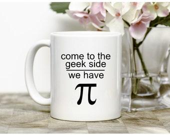 Maths Geek Mug