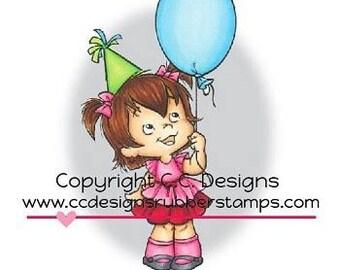 C.C Designs Birthday Twila