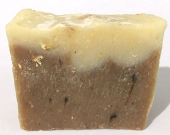 Chocolate Soap   Handmade Soap   Unscented Soap   Natural Soap   SLS Free   Paraben Free   Cruelty Free  Vegan Soap   Soapable