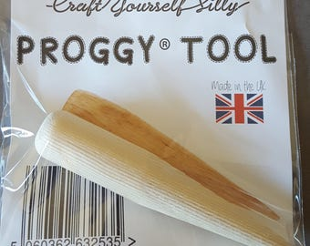 Craft Yourself Silly - Proggy Tool