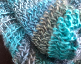 Tidal Wave Infinity Scarf
