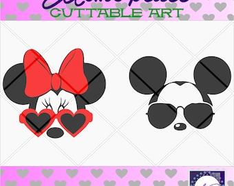 70% 0FF SALE Disney svg, svg files, Mickey mouse svg, minnie ears,  cricut,digital download, SVG Files, disney castle svg, Disney svg files