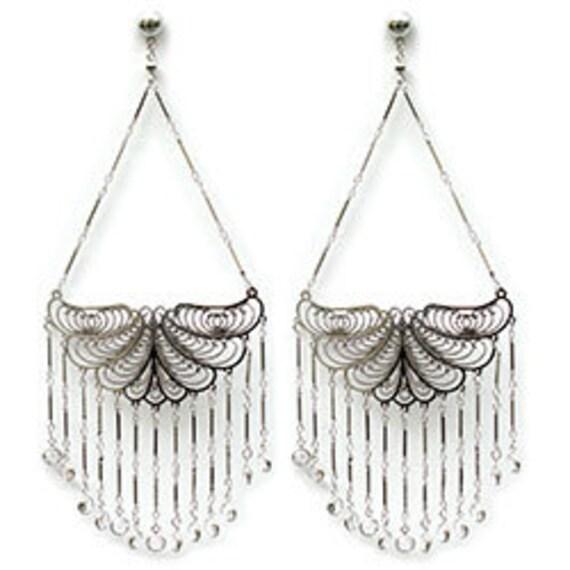 Edie Sedgwick Earrings