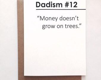 DADISM #12 - Birthday Card