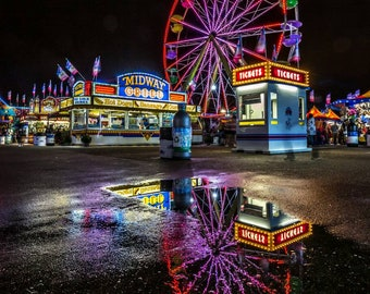 Ghosts of the Midway