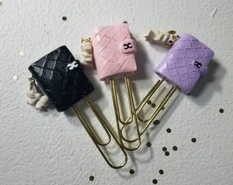 Coco Chanel Planner, Chanel, Designer Inspired, Chanel Agenda