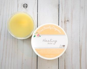 Belly/Healing Balm Sample