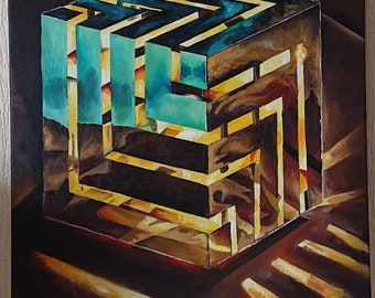 Labyrinth possibilities