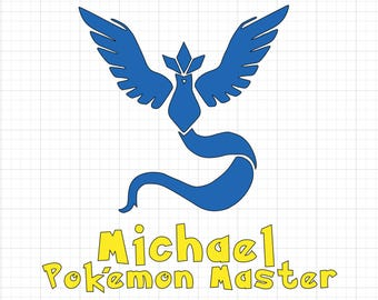 Pokemon Decal