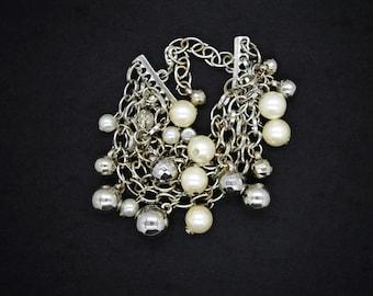 Charm Style Bracelet Vintage Bracelet Fashion Jewelry