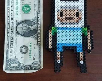 Finn the Human 8-Bit Magnet