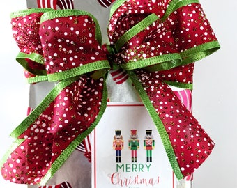 Nutcracker Christmas Gift Tag |School Gift Tag | Holiday Gift Tag | Printable Gift Tag |Kids Christmas Gift Tag