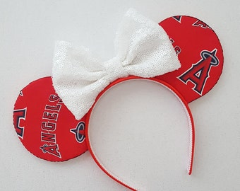 Anaheim Angels Mouse Ears