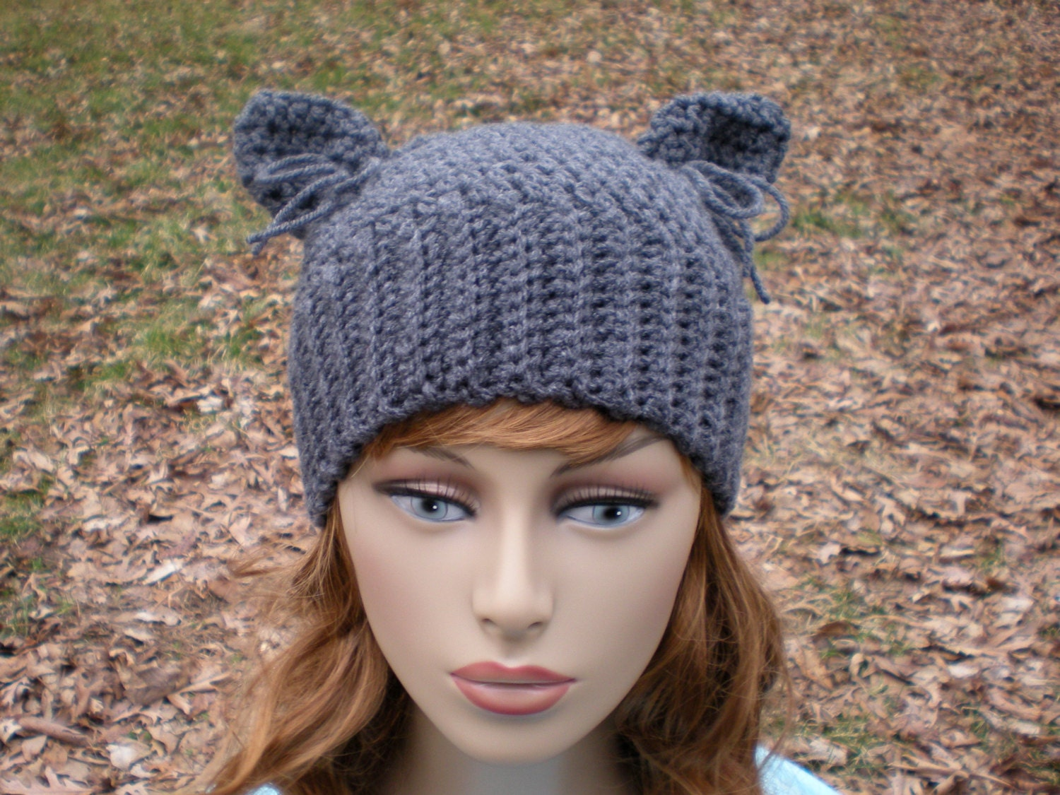 PATTERN: The Hathaway, easy crochet PDF email, Size NB to Adult, cat ...