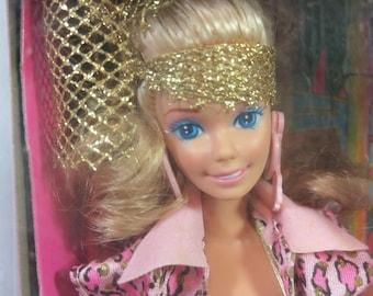 1988 Animal Lovin' Barbie doll by Mattel