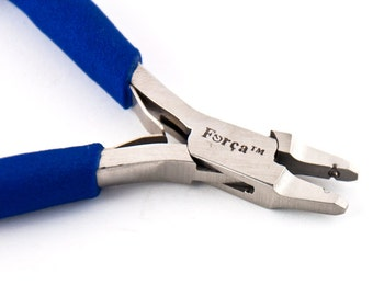 "Força RTGS-300 Jewelry Magical Beads Forming Crimping Pliers - 4.50"" - 125mm."