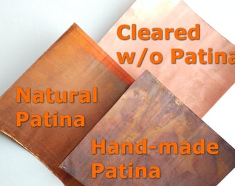 Roll Copper Sheet 200*L*0,15mm | 99.99% Pure Сathode Copper Foil Roll | Copper Patina Sheet, Steampunk Copper Jewelry Sheet, DIY Copper Foil