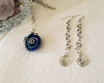 Wire and Bead Set