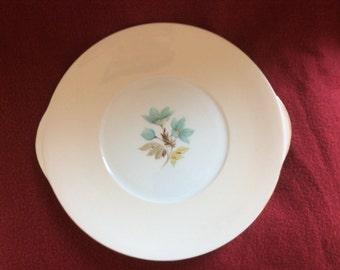 Royal Grafton Miranda Bread/Cake Plate