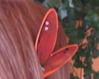 Fire Fairy Cicada Ear Wings