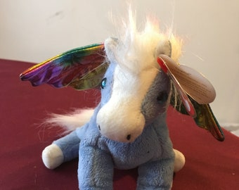 TY Beanie Baby Pegasus