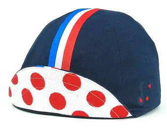 King of the Mountains Cycling Cap