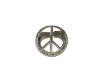Ring peace & love