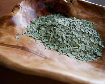 Organic Dried  Eucalyptus Leaf
