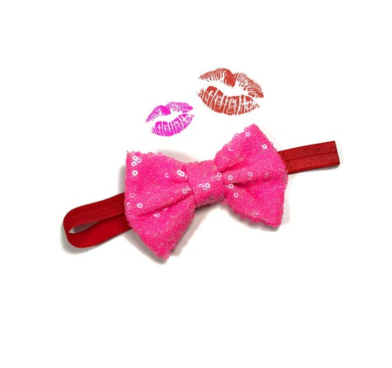 Pink Bow || Bowtie For Dog  || Cat Neck Tie || Bowtie for Kitty || Pet Bow Tie || Cat Costume