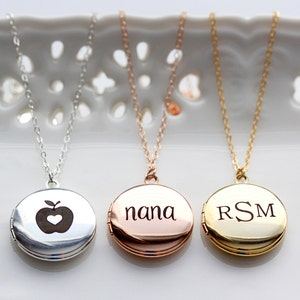 birthstone family customized lockets tree gold locket custom