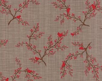 Return to Winter's Lane Snow Cardinals 13712-13