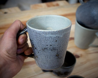 Coffee Mug Handmade (Pottery)