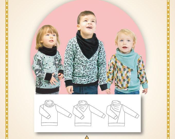 Your choice sweatshirt 56-170 Hard copy/physical