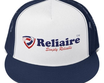 Customize Trucker Cap for Reliaire