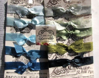 Rayon Seam Binding Ribbon ... THREE ... ONE YARDS