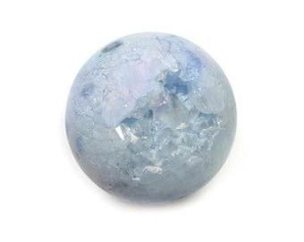 Saharan Aqua Aura Sphere